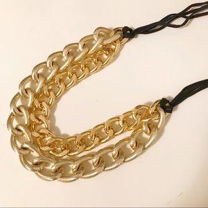 HRH Collection Original Cuff Necklace